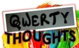 QwertyThoughts | Every Thought Matters