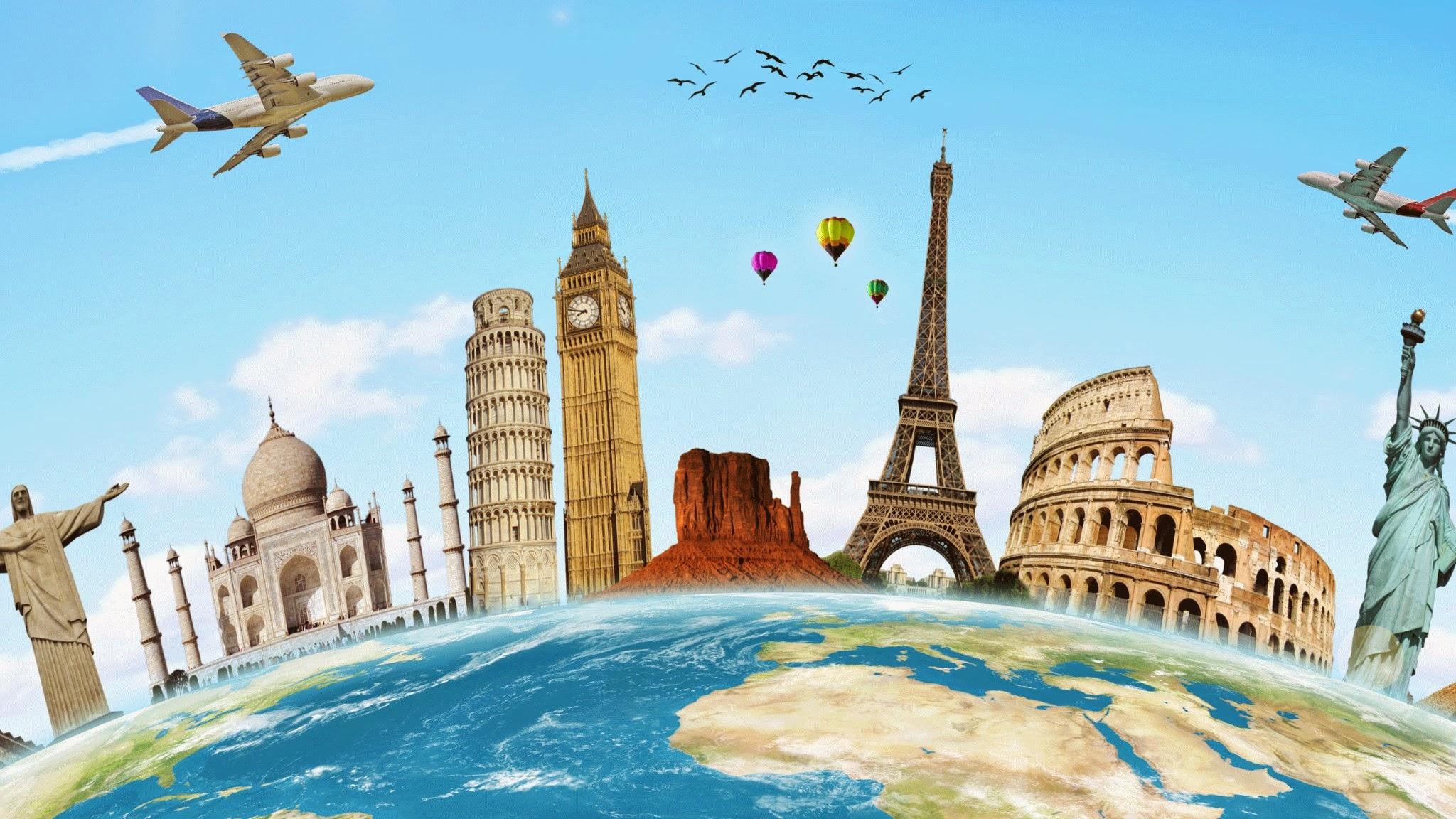 travel traveller